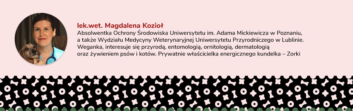 Magdalena Kozioł